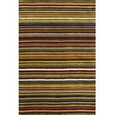 Kensington Multi Stripe Rug