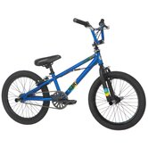 "Boy's 18"" Scan Jr. BMX Bike"