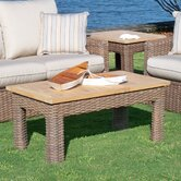 Hamilton Island Coffee Table Set