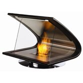 Zeta Bio-Ethanol Fireplace