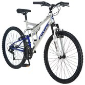 Men's Chromium Mountan Bike