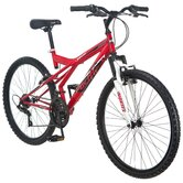 "Men's Exploit - Front Suspension 26"" Mountain Bike"