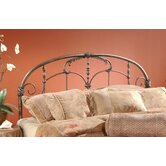 Jacqueline Metal Headboard