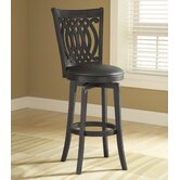 Van Draus 30&quot; Swivel Bar Stool