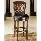 "Vienna 30"" Swivel Bar Stool"