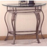 Bordeaux Console Table