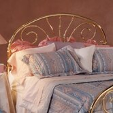Jackson Metal Headboard