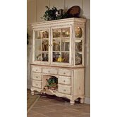 Hillsdale Furniture China Cabinets