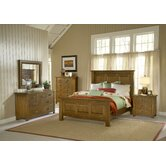 Outback Panel 5 Piece Bedroom Collection