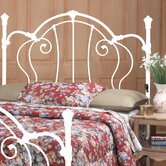 Cherie Metal Headboard