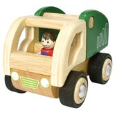 Mini Dumper Wooden Vehicle