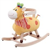Rocking Raffy Rocking Horse