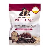 Healthy Weight Crunches Fruit Dog Treats (5-Pack)