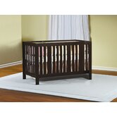 Imperia 4-in-1 Convertible Forever Crib