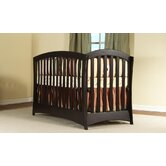 La Spezia 4-in-1 Convertible Forever Crib