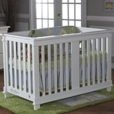 Lucca Forever 3-in-1 Convertible Crib