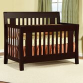 Emilia Forever 4-in-1 Convertible Crib