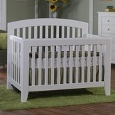Gala 3-in-1 Convertible Crib