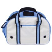 Soft Sided Nylon Pet Carrier