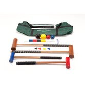 Sandford Family Croquet Set
