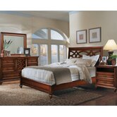 Cayman Sleigh Bedroom Collection