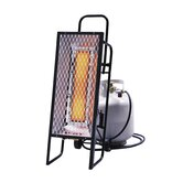 35000 BTU Liquid Propane Portable Radiant Heater