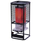 125000 BTU Natural Gas Portable Radiant Heater