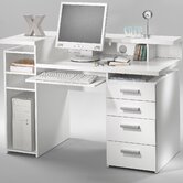 Whitman Plus Office Computer Desk