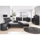 San Francisco Platform Bed
