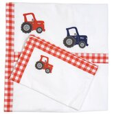 The Barn Duvet Cover Set