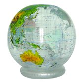 Topographical Globe