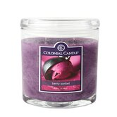 Berry Sorbet Jar Candle
