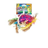 Calypso Creations Sombrero Medium Bird Toy