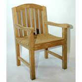 Aquinah Arm Chair