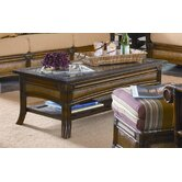 Pacifica Wicker Coffee Table