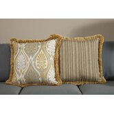 Pillow Talk Aura Acrylic Accent Pillow