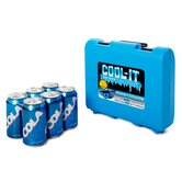 Cool-It Six Pack Can Cooler