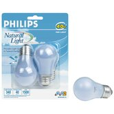 Incandescent Light Bulb (Set of 2)