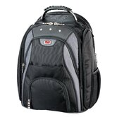 "Biztech 17"" Laptop Computer Backpack"