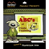 ABC's of Dog Crate Training DVD