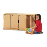 SPROUTZ® Stacking Lockable Lockers