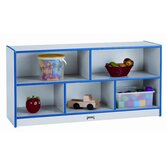 Toddler Single Storage