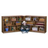 Sproutz Super-Sized Fold-N-Lock Storage