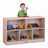 Toddler Single Storage Unit
