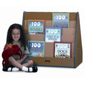 One Sided Sproutz Pick-A-Book Stand