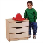 Kids 3-Drawer Chest
