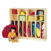 Neat-n-Trim Lockers - 60&quot; - 8 Sections