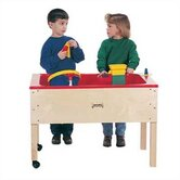 Space Saver Sand-n-Water Table