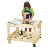 Jonti-Craft Kids' Activity Tables