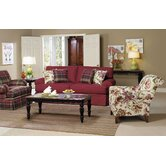 Debutante Sofa and Chair Set